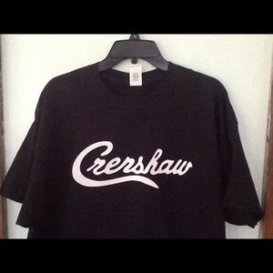 Crenshaw Nipsey Hussle T-shirt